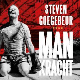 Steven Goegebeur - Mankracht